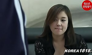 KOREA1818 x-videos.club - Korean Teen Habitation Alone