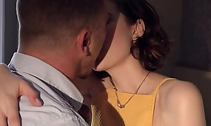 TEENFIDELITY Cute and Sultry Teen Copulates A Alien