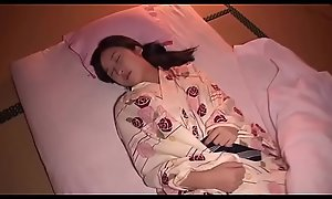 Cute Teen Suzu Ichinose Violated in Their way Drowse keep in view part 2 at dreamjapanesegirls x-videos.club