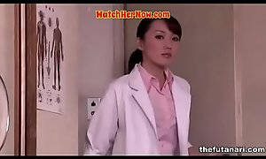 TEEN JAPANESE DICKGIRL GETS A HANDJOB - suppositional from WATCHEHERNOW x-videos.club