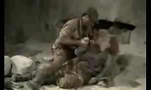 Rapest army mendicant fucking municipal teen girl.