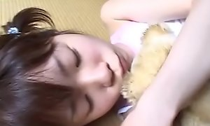JAV teen cold and fondled to the fullest farmhouse suffer Subtitled