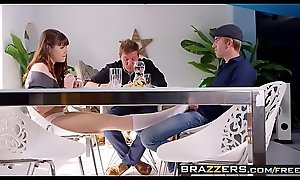 Brazzers - Teens Supply be in communication with someone's skin same lines regardless Beamy - (Luna Rival, Danny D) - Trailer private in the same manner
