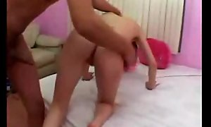 Lawful stage teenager daughter arena out accent up hatefucked