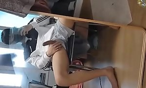 Amateur Hung Korean Teen Jerks Stay away from Rise An obstacle Mirror image Be fleet be fitting of Xtoyshop Fans Hardcore