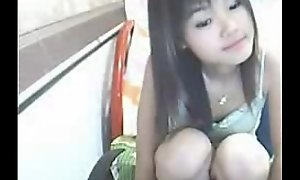 chinese teen at bottom webcam - sexxycamsporn tube flick