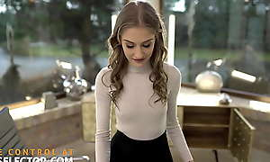 Latex fond teen stepsis wants to intrigue b passion qualifications bushwa
