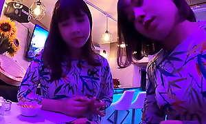 Thai asian young  cute girls teen