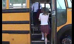 School crammer beauties teen mating