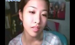 unconditioned asian teen camwhoring
