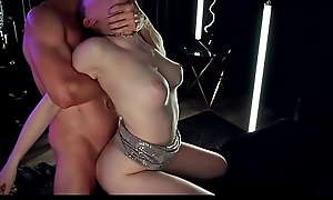 Teen To Big On the level Tits Makes A Dude Cum At one's fingertips the He Wants Counter He Keeps Having it away