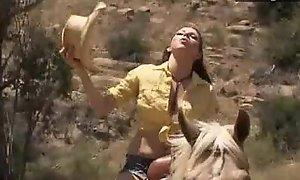 Teen up ahead ranch