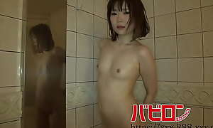 Japanese Teen SAMPLE394