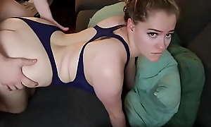 Beamy Tit Tinder Teen Sister Loyalty 6