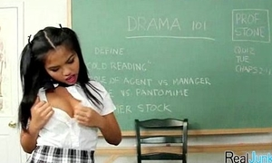 Corrupt school girls 299