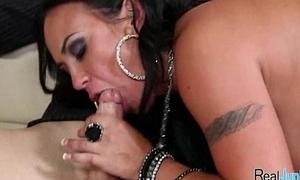 Hot Cougar 093