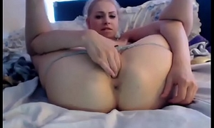Carly Hot goat pussy orgasm fingers