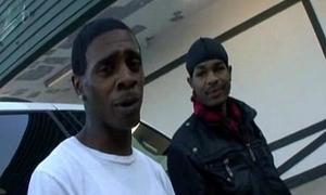 White Gay Boys Banged Hard By Black Dudes 22