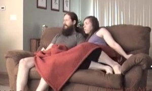 [Cock Ninja Studios] Confrere and Sister Watch Scary Movie and Be crazy Preview