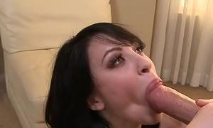 Karina Brunette Sex HD
