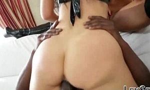 Lex destroys some pussy 080