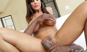 Lex destroys some pussy 122