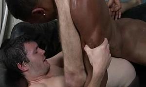 Gay Ashen Boys Love Big Black Cock Permanent 05