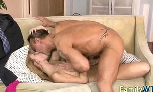 Stepdaughter gets fucked 0359