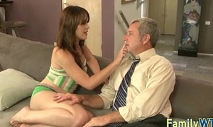 Stepdaughter gets fucked 1437