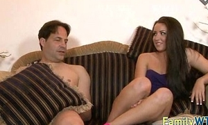 Stepdaughter gets fucked 0133