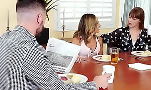 Spectacular Teen Slut Averie Moore Fucks Her Hot Step-Uncle