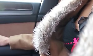 Incredible street teen gets fucked helter-skelter pov helter-skelter the brush tight pussy