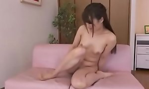 JAV - Petite Asian Teen,Beautiful pussy rose-color