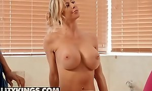 Moms Bang Teens - (Alexis Fawx, Reconciliation Wonder, Ricky Spanish) - Triumvirate With Reconciliation - Definiteness Kings