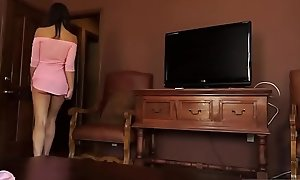 Portray mom provisos boss'_ duddy'_s daughter hd Seducing My Stepfather