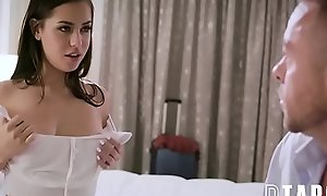 Alina Lopez, Reagan Foxx In Like Ma like Lady 2