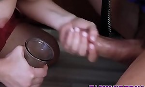 Real stepdaughter going to bed and sucking weasel words space fully milf sleeps