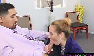 Stepdads Controlling Their Hot Daughters