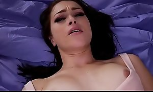 Dad Fucked  By Step Daughter On table