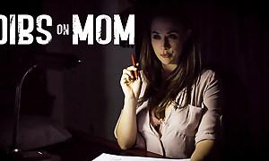 Dibs On Mom, Scene #01